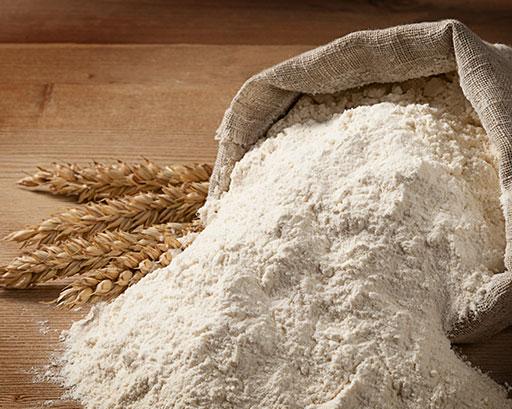 Flour & more