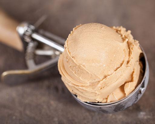 Ice cream & gelato